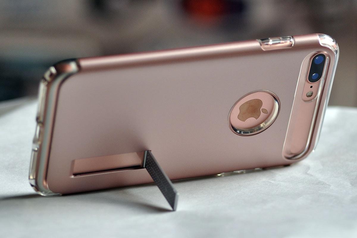iPhone 7 Plus test
