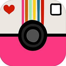 aplikacje do edycji zdjec w telefonie a beautiful mess