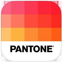 Aplikacja Pantone Studio
