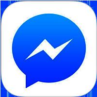 Aplikacja Messenger