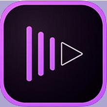 Aplikacja Adobe Clip