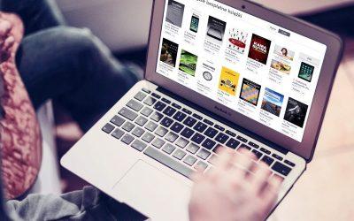 Ebooki do pobrania – Zestawienie najlepszych stron w internecie