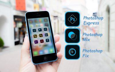 Aplikacje do obróbki zdjęć Adobe cz. 1