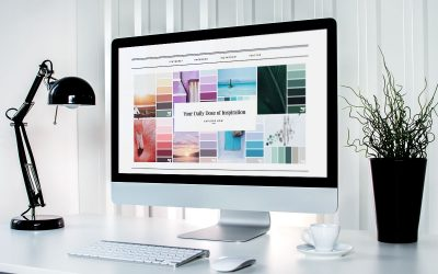 6 Najlepszych narzędzi do tworzenia kolorów Twojej marki