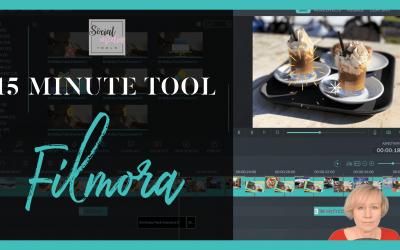 Filmora – efektowny pokaz slajdów i edycja wideo
