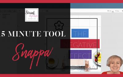 Snappa – jak szybko tworzyć grafiki do social media
