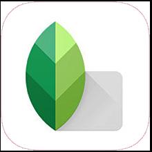 Aplikacja Snapseed
