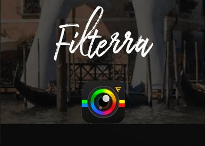 Aplikacja Filterra