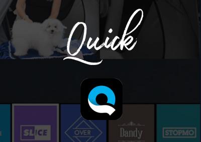 Aplikacja Quick