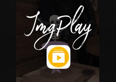 Aplikacja ImgPlay