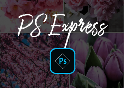 Aplikacja Photoshop Express