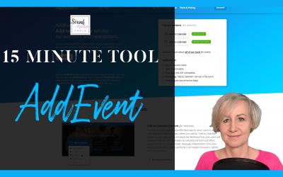 Add Event – jak za darmo dodać link do kalendarza w WordPressie