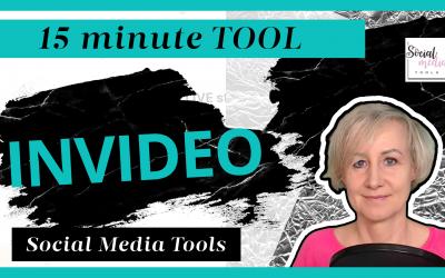 InVideo – najlepszy program do edycji wideo online
