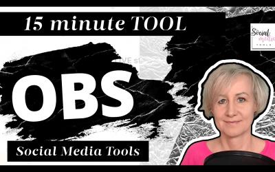 OBS poradnik – jak za darmo robić transmisje live – ciekawe ustawienia