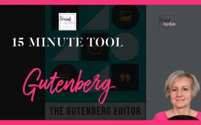 Gutenberg WordPress 5.0 tutorial – nowy edytor WordPressa