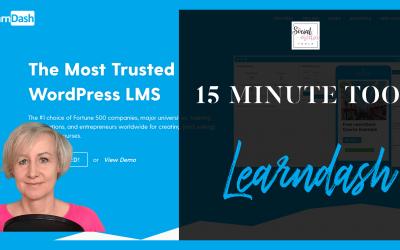 Learndash LMS – najlepsza platforma do kursów online na WordPressie
