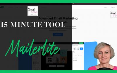 Mailerlite tutorial – jak zrobić piękny newsletter korzystając z nowych funkcji