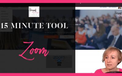 Zoom – wirtualne spotkania online, konferencje, webinary